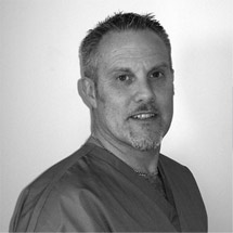 Paul Adkins Acupuncturist in Truro, Cornwall