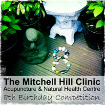 The Mitchell Hill Clinic 8th Birthday Competition