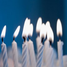 10th Birthday
