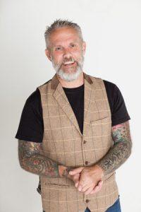 Paul Adkins Positive Acupuncture